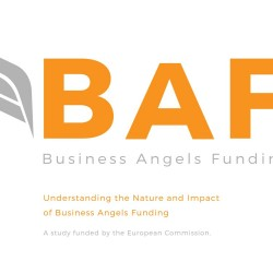 EBAN Business Angel Survey