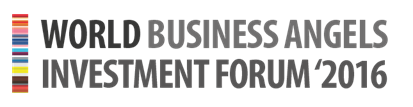 World Business Angels Investment Forum – WBAF 2016 in Istanbul