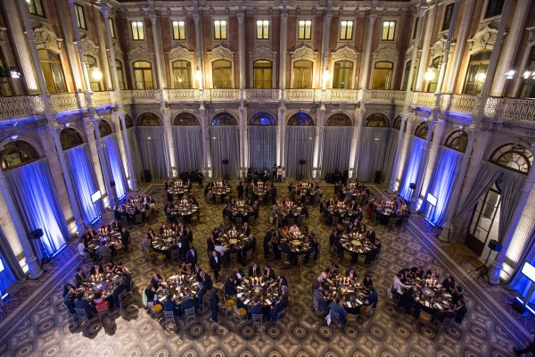 Congratulations to HeBAN Member 'Starttech Ventures' for Winning the EBAN Award at Porto