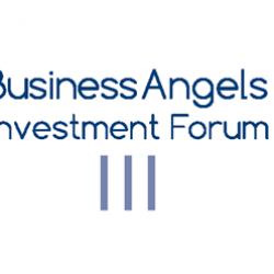 Business Angels Forum III in Thessaloniki