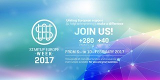 Startup Europe Week Thessaloniki 2017