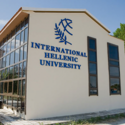 HeBAN at the International Hellenic University