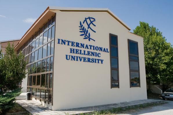 IHU Thessaloniki