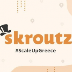 Scale-up Greece meet-up January 2020