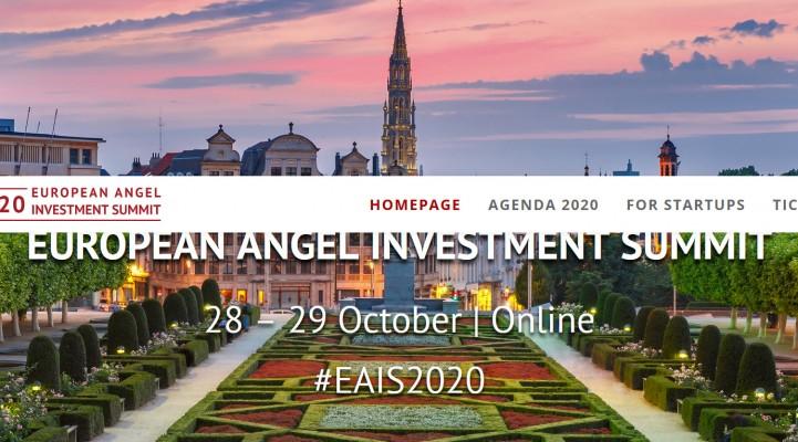 European Angel Investment Summit 2020